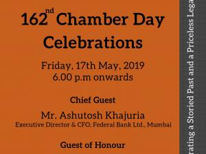 162nd Chamber Day