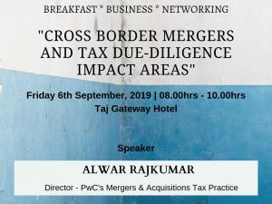 CEO FORUM 2019 - 9th Breakfast Meeting
