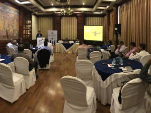 CEO FORUM - 4th Breakfast Meeting - Union Budget 2018-19