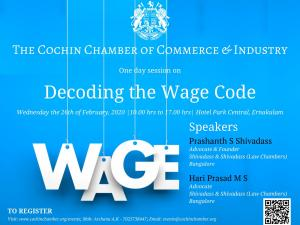 Decoding the Wage Code