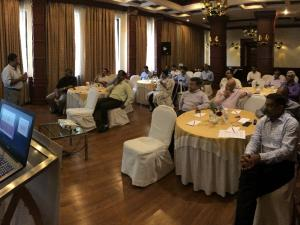 CEO FORUM Breakfast Meeting