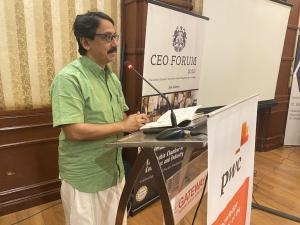 CEO FORUM 2020 - 1st Breakfast Meeting | Inaugural Session