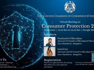 Consumer Protection 2.0