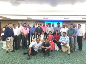 One Day Workshop on Selling Skills