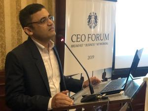 CEO FORUM 2019 - 5th Breakfast Meeting