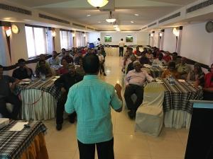 Workshop on TDS/TCS Provisions Under GST