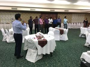Workshop on Corporate Excellence - The Kaizen Way