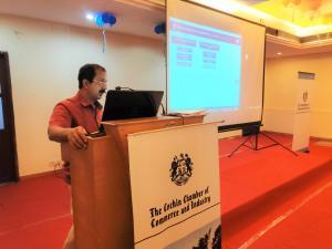 Workshop on GST on New Return Offline Tool