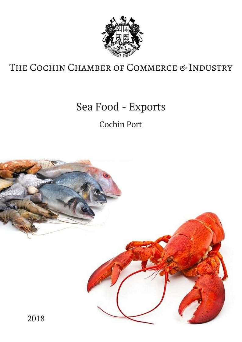 SEAFOOD EXPORTS