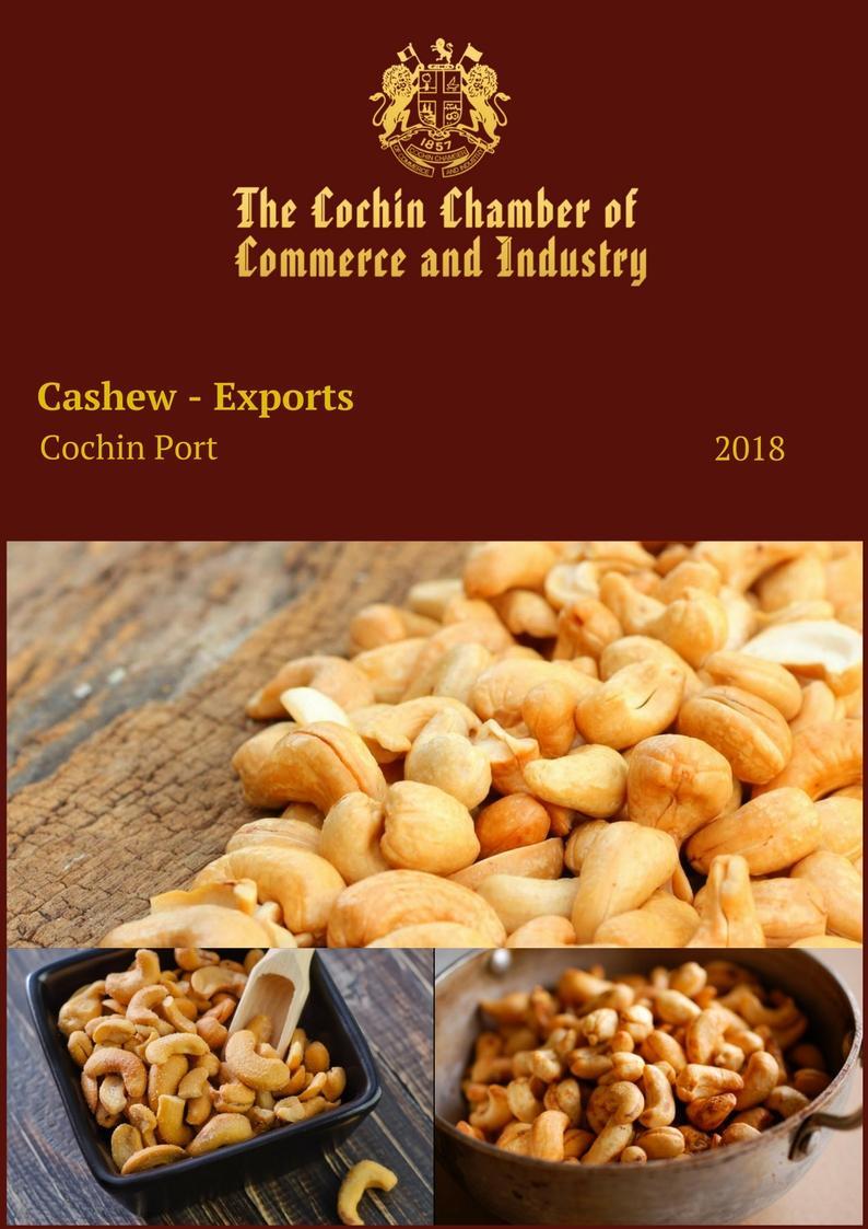 CASHEW EXPORTS