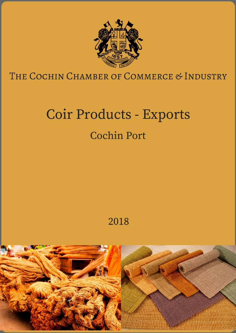 COIR PRODUCTS EXPORTS